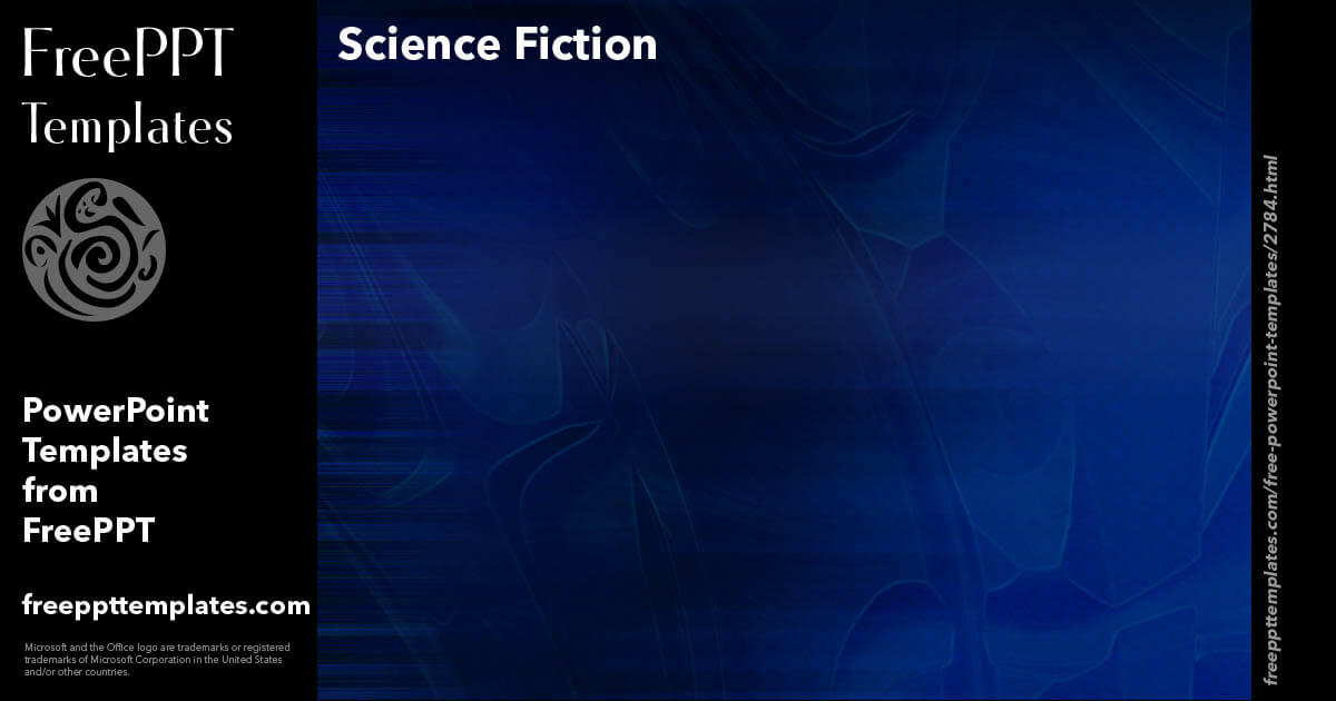 Science fiction powerpoint templates toneelgroepblik Gallery