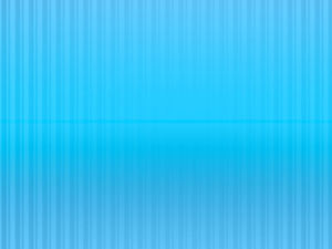 Blue Stripes PowerPoint Templates