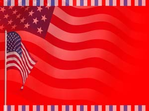 Fourth of July PowerPoint Templates