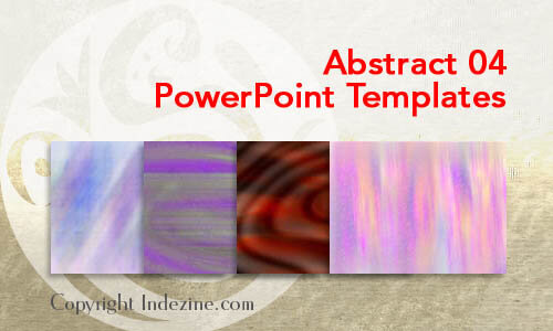 Abstract 04 PowerPoint Templates