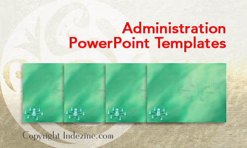 Administration PowerPoint Templates