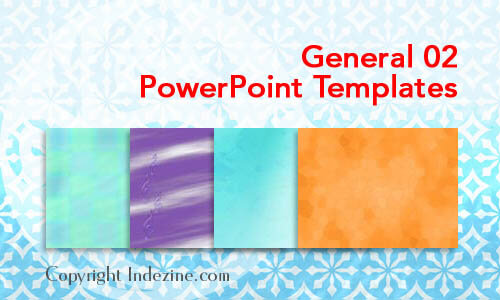 General 02 PowerPoint Templates
