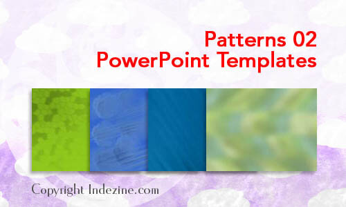 Patterns 02 PowerPoint Templates