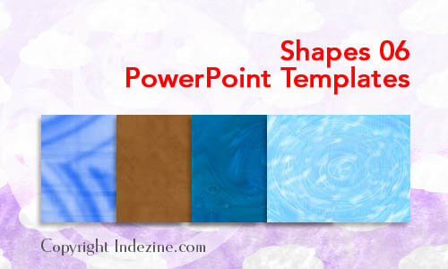 Shapes 06 PowerPoint Templates