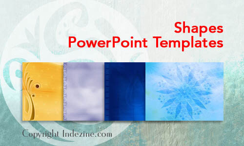 Shapes PowerPoint Templates