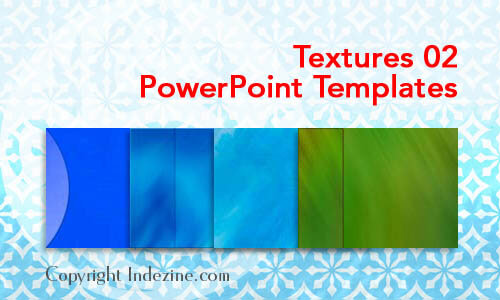 Textures 02 PowerPoint Templates