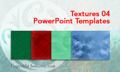 Textures 04 PowerPoint Templates