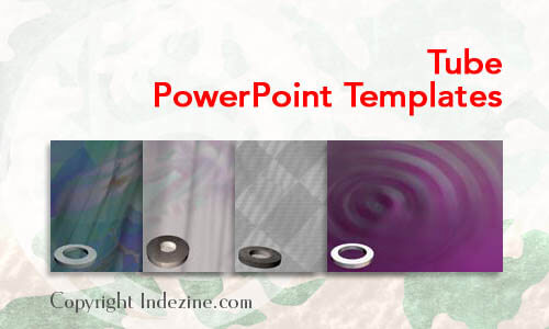 Tube PowerPoint Templates