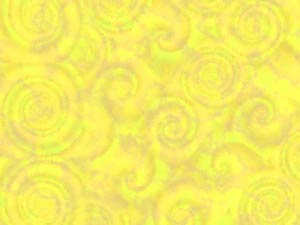 Lemon Swirls PowerPoint Templates