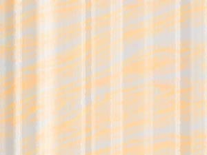 Curtailed Curtains PowerPoint Templates